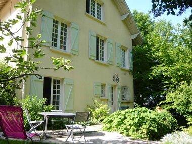 Vente Maison 8 pièces 223m² AUVERS SUR OISE - photo