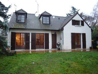 Vente Maison 6 pièces 130m² MERY SUR OISE - photo