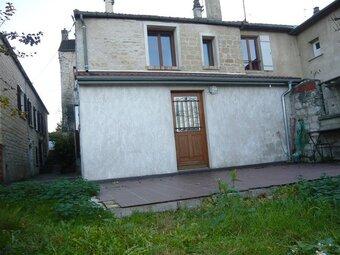 Vente Maison 5 pièces 80m² MERY SUR OISE - Photo 1