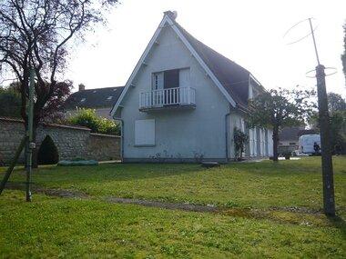 Vente Maison 7 pièces 160m² AUVERS SUR OISE - photo
