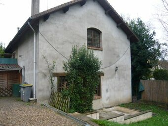 Vente Maison 3 pièces 78m² AUVERS SUR OISE - photo
