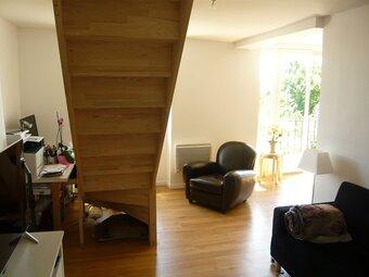 Vente Appartement 2 pièces 40m² AUVERS SUR OISE - photo