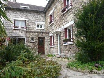 Vente Maison 9 pièces 200m² MERY SUR OISE - photo