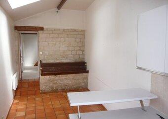 Vente Appartement 1 pièce 28m² MERY SUR OISE - photo