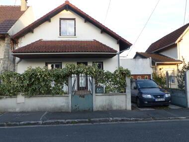 Vente Maison 4 pièces 85m² Villepinte (93420) - photo