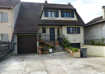 Vente Maison 6 pièces 125m² Tremblay-en-France (93290) - Photo 1