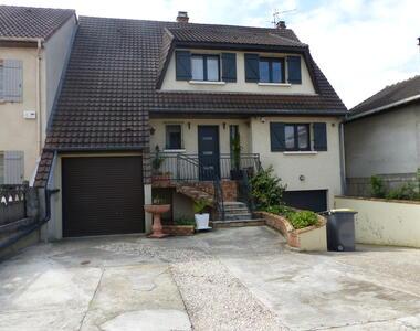 Vente Maison 6 pièces 125m² Tremblay-en-France (93290) - photo