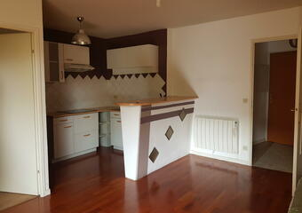 Vente Appartement 2 pièces 41m² Villepinte (93420) - Photo 1