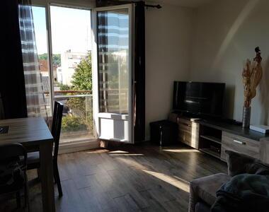Vente Appartement 3 pièces 59m² Villeparisis (77270) - photo