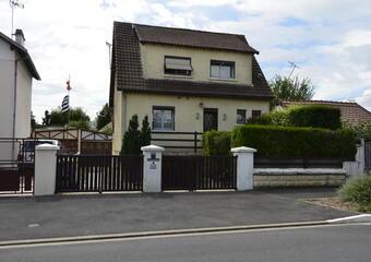 Vente Maison 5 pièces 83m² Villepinte (93420) - photo