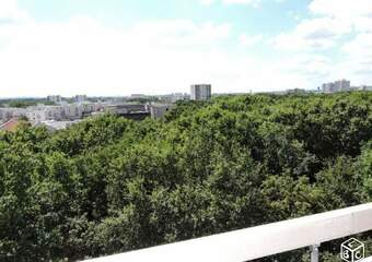 Vente Appartement 5 pièces 92m² Tremblay-en-France (93290) - photo