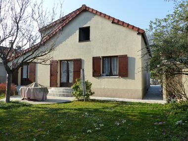Vente Maison 6 pièces 120m² Tremblay-en-France (93290) - photo