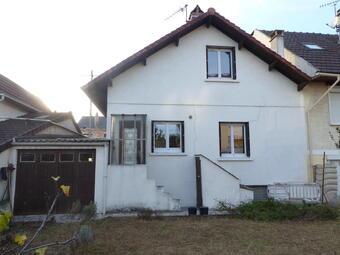 Vente Maison 4 pièces 85m² Villepinte (93420) - Photo 1