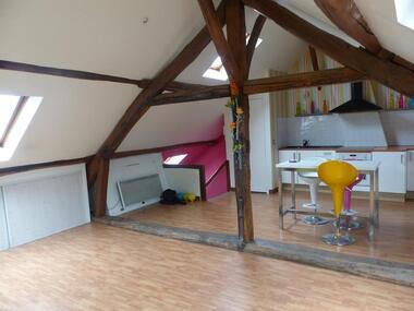 Vente Appartement 2 pièces 38m² Tremblay-en-France (93290) - photo