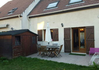 Vente Maison 4 pièces 95m² Tremblay-en-France (93290) - photo
