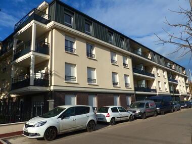Vente Appartement 3 pièces 70m² Tremblay-en-France (93290) - photo