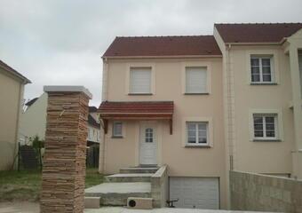 Vente Maison 3 pièces 60m² Vaujours (93410) - photo
