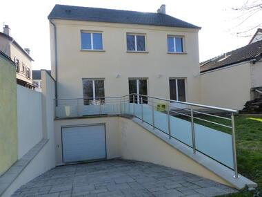 Vente Maison 7 pièces 177m² Livry-Gargan (93190) - photo