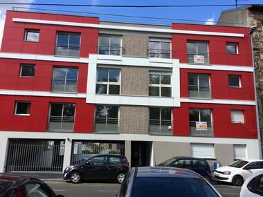 Vente Appartement 2 pièces Sevran (93270) - photo