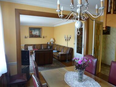 Vente Maison 5 pièces 140m² Vaujours (93410) - photo