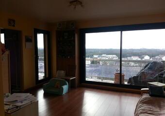 Vente Appartement 4 pièces 79m² Tremblay-en-France (93290) - photo
