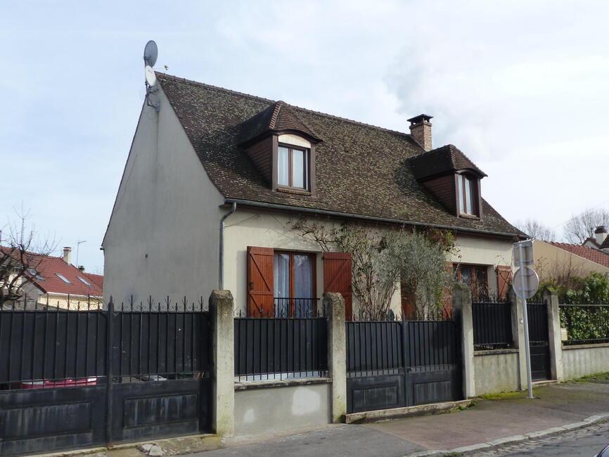 Vente maison 7 pi ces tremblay en france 93290 353175 for Garage tremblay en france