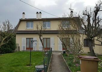Vente Maison 4 pièces 80m² Villepinte (93420) - photo