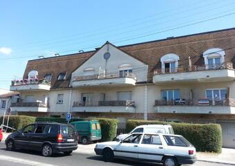 Vente Appartement 1 pièce 20m² Villepinte (93420) - Photo 1