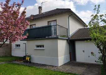 Vente Maison 8 pièces 146m² Tremblay-en-France (93290) - Photo 1