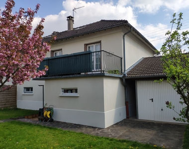 Vente Maison 8 pièces 146m² Tremblay-en-France (93290) - photo