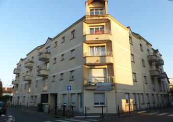 Vente Appartement 3 pièces 60m² Villepinte (93420) - photo