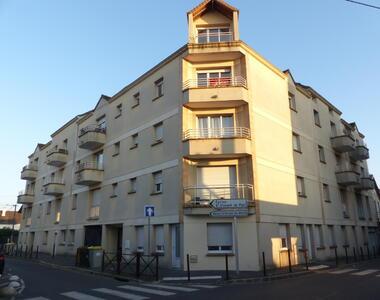 Vente Appartement 3 pièces 60m² Villepinte (93420) - photo