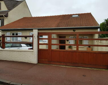 Vente Maison 5 pièces 100m² Tremblay-en-France (93290) - photo