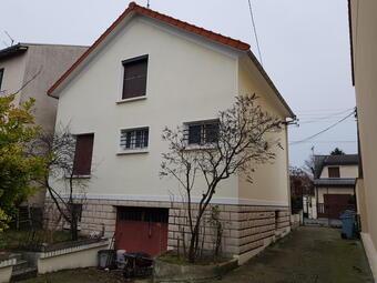Vente Maison 4 pièces 77m² Aulnay-sous-Bois (93600) - Photo 1