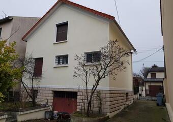 Vente Maison 4 pièces 77m² Aulnay-sous-Bois (93600) - photo