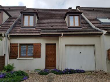 Vente Maison 4 pièces 85m² Tremblay-en-France (93290) - photo