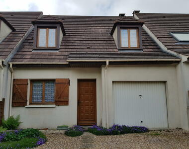 Vente Maison 4 pièces 85m² Tremblay-en-France (93290) - photo