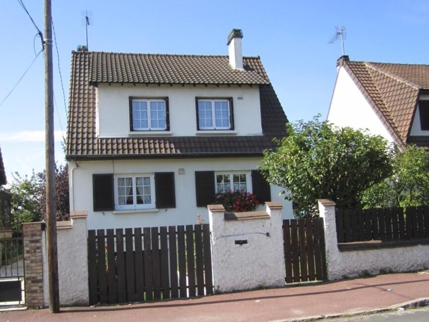 Vente maison 5 pi ces tremblay en france 93290 146076 for Garage tremblay en france