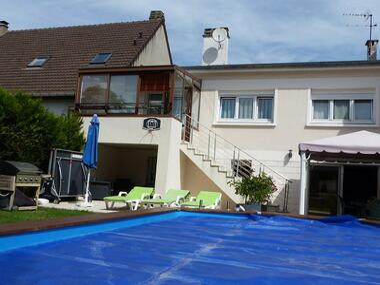 Vente Maison 10 pièces 184m² Villepinte (93420) - photo