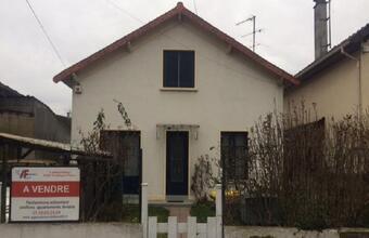 Vente Maison 5 pièces 132m² Sevran (93270) - photo