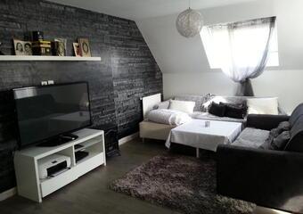 Vente Appartement 4 pièces 82m² Villepinte (93420) - photo