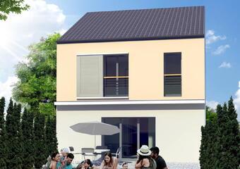 Vente Maison 4 pièces 85m² Tremblay-en-France (93290)