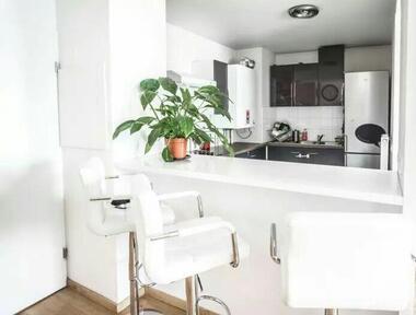 Vente Appartement 3 pièces 69m² Vaujours (93410) - photo