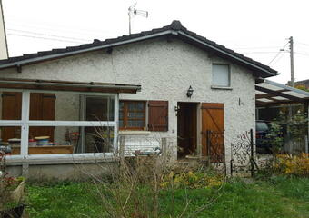 Vente Maison 3 pièces 80m² Tremblay-en-France (93290) - photo