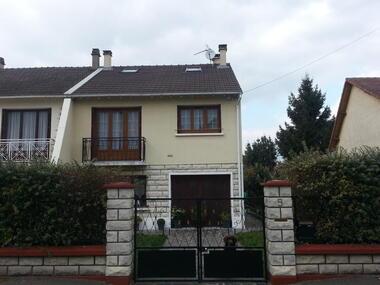 Vente Maison 5 pièces 108m² Villepinte (93420) - photo