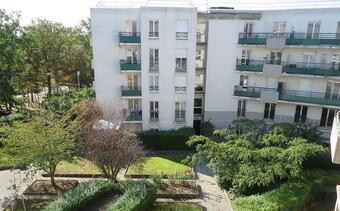 Vente Appartement 2 pièces 55m² Tremblay-en-France (93290) - photo