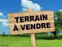 Vente Terrain 574m² Aulnay-sous-Bois (93600) - photo