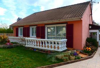 Vente Maison 5 pièces 120m² Villepinte (93420) - photo
