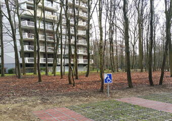 Vente Appartement 4 pièces 80m² Tremblay-en-France (93290) - photo
