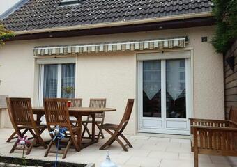 Vente Maison 5 pièces 86m² Tremblay-en-France (93290) - photo